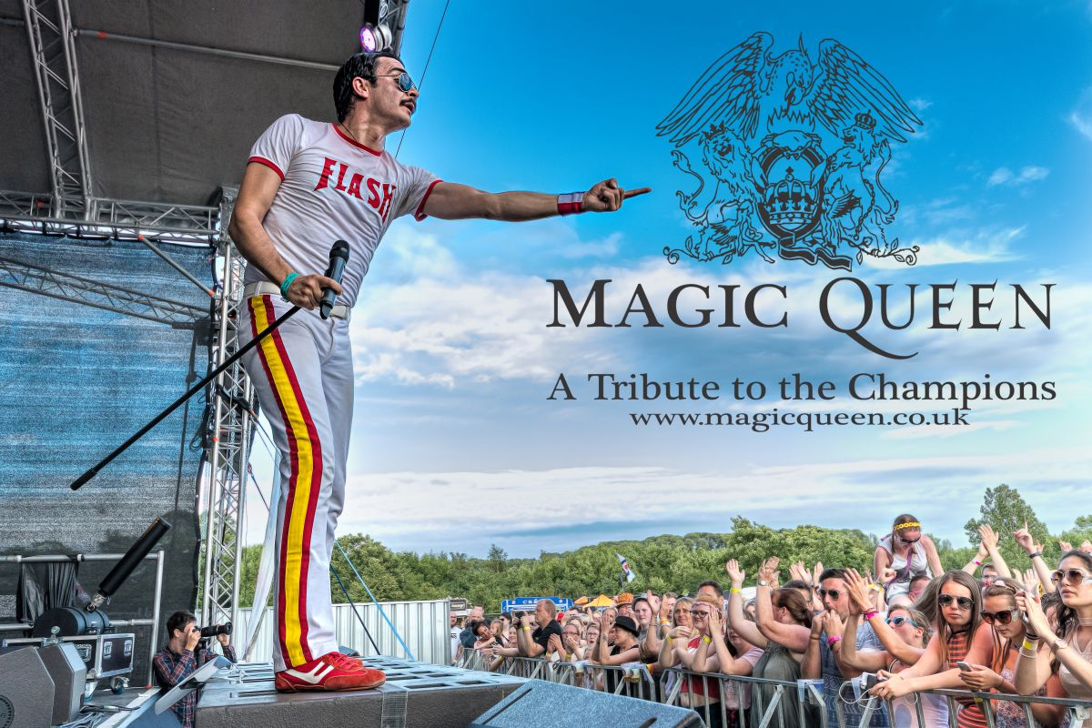 Image result for magic queen
